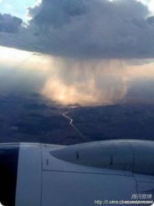 另一个角度看下雨